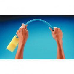 Afbeelding van Badspons op buigbare kunststof steel