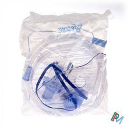 Afbeelding van Aërosol verstuifset voor kinderen, met masker