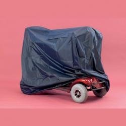 Afbeelding van Beschermhoes voor scooter