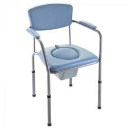 Afbeelding van Toiletstoel Invacare - in hoogte verstelbaar