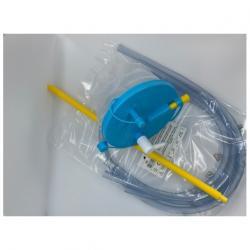 Afbeelding van Flovac startset (zak+slangen+sonde) voor aspirator SP20/40